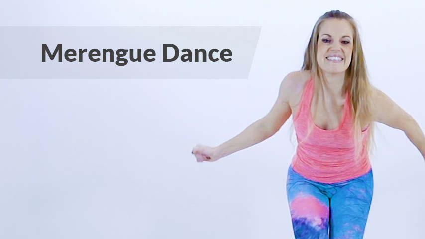 Merenque Dance