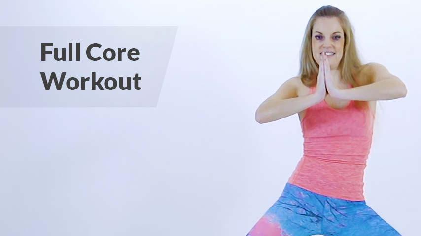 Full Core Workout
